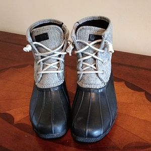Sperry Women's Size 5 Boots